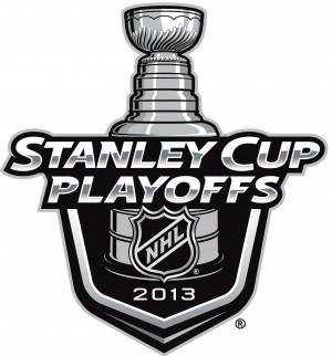 NHL Playoff Schedule 2013