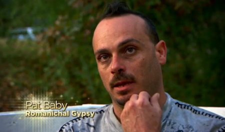 My Big Fat American Gypsy Wedding preview: taboo romances and second