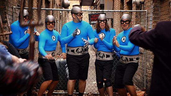Aquabats Super Show Hub