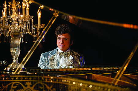 behind the candelabra michael douglas