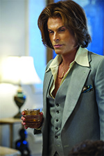 Behind the Candelabra, Rob Lowe