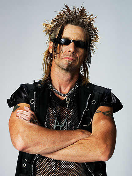 Billy the Exterminator William Bretherton A&E
