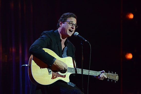 Bob Saget That's What I'm Talkin' About Showtime