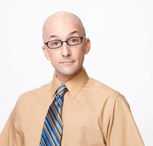 Community Jim Rash NBC