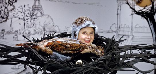 Isabella Rossellini Mammas Sundance Channel