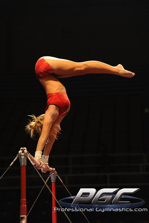 Pro Gymnastics Challenge 2013