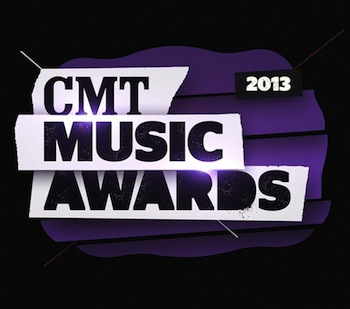 cmt awards 2013