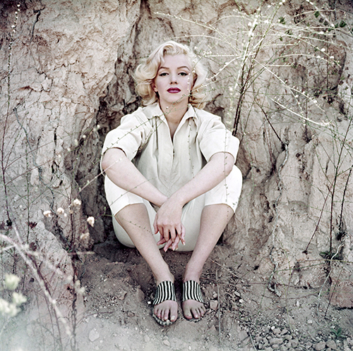Love, Marilyn: HBOs haunting documentary delves into the