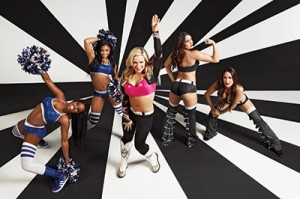 Total Divas on E!
