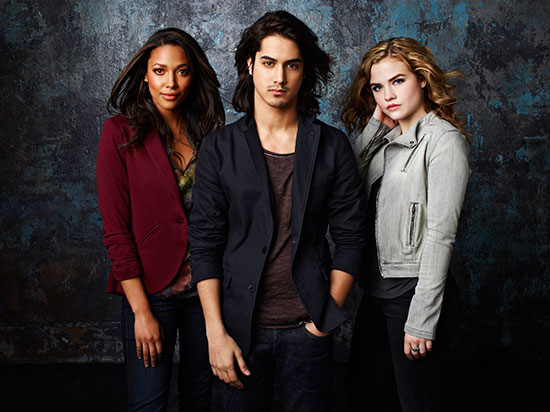 Twisted Kylie Bunbury Avan Jogia Maddie Hasson ABC Family