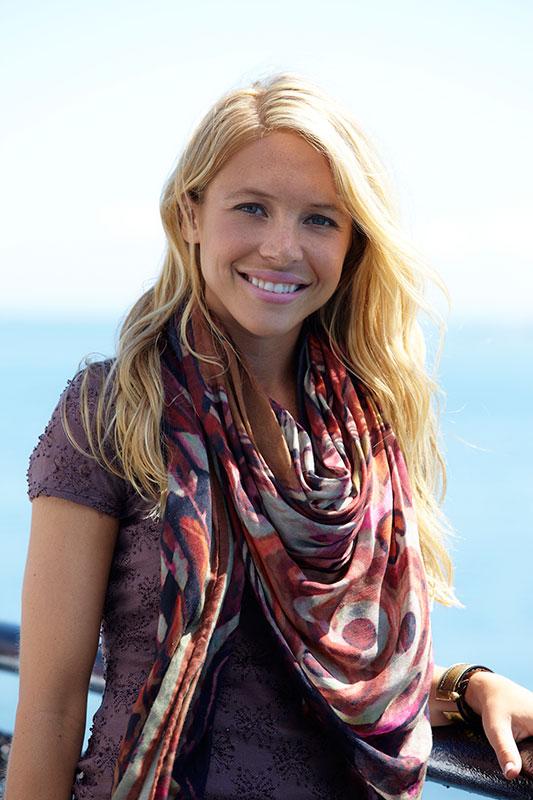 Katie Tardif The Vineyard ABC Family