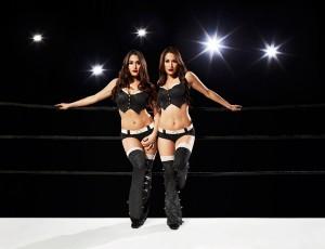 Total Divas on E! features the Bellas
