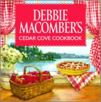 Debbie Macomber's Cedar Cove Cookbook is fantastic.