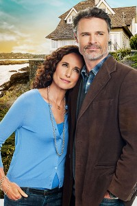Debbie Macomber Cedar Cove TV series comes to Hallmark Channel in July