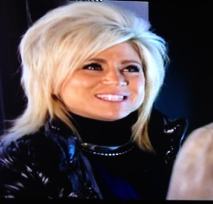 Long Island Medium On the Road in Chicago, Theresa Caputo thrilled at top of Jon Hancock building in Chicago