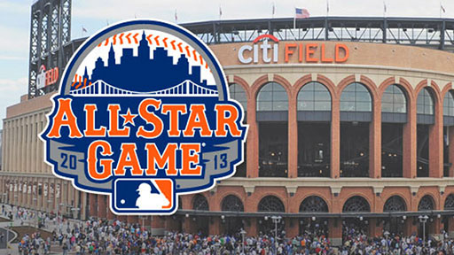 MLB All-Star Game TV schedule 2013