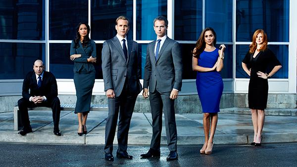 Suits Season 3 premiere date is July 16