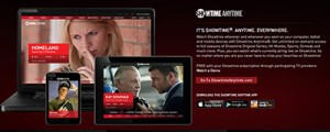 Showtime Anywhere now offers live TV viewing