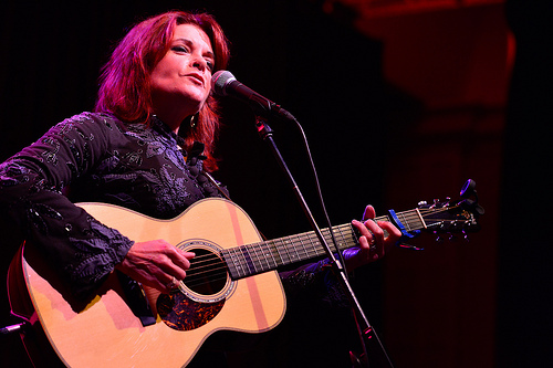 PBS Fall Arts Festival - Roseanne Cash