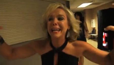 Dance Moms Season 3 episode 28 yvette leaves