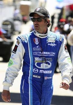 Patrick Dempsey Racing Lemans