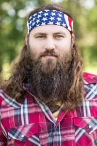 Duck Dynasty Willie Robertson A&E