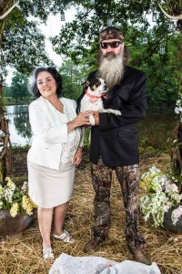 Phil Robertson Miss Kay Duck Dynasty A&E