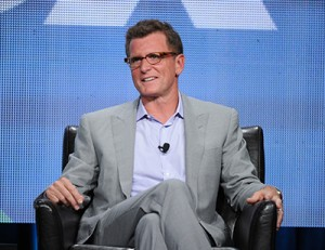 FOX chairman of entertainment Kevin Reilly on 2013-2014 TV schedule