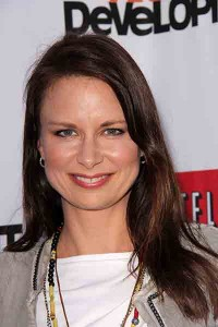 Mary Lynn Rajskub in 24: Live Another Day