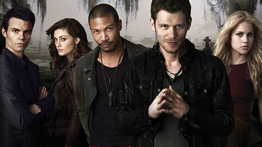 The Originals CW