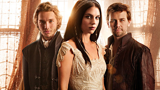Adelaide Kane The CW Reign