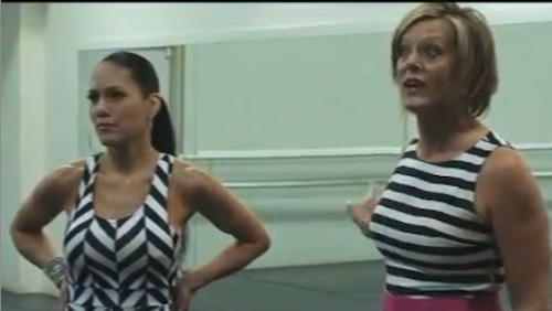 Dance Moms Season 3 episode 29 Kelly and Kristie