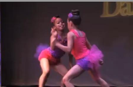 Dance Moms we hit harder