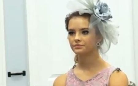 Dance Moms Season 3 finale recap Brooke headpiece