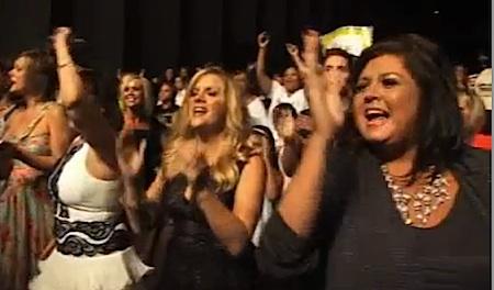 Dance Moms Season 3 finale