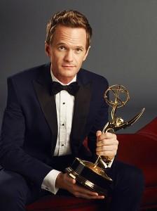 Emmys 2013 Neil Patrick Harris CBS