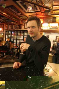 Joel McHale heads to Belfast in The Getaway on Esquire Network