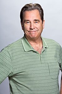 "Beau Bridges ""The Millers"""