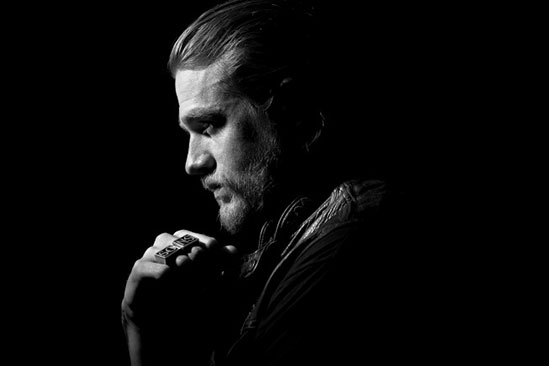 Sons of Anarchy Season 6 Charlie Hunnam FX