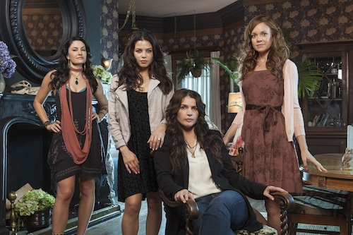 witches of east end lifetime cast