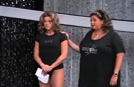 abby's ultimate dance competition rachelle rak