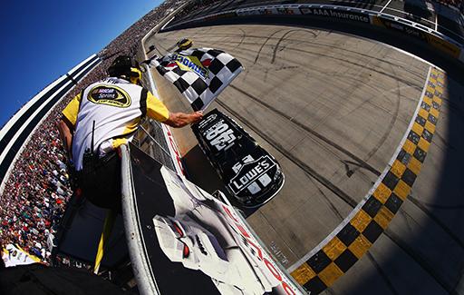 NASCAR Chase 2014