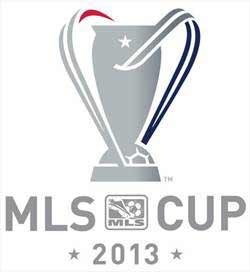MLS Cup 2013 date