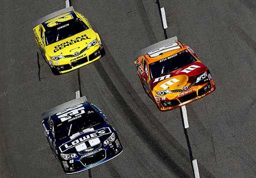 2014 Daytona 500 Date