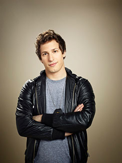 Andy Samber Lonely Island