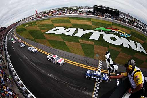 NASCAR Sprint Cup schedule 2014