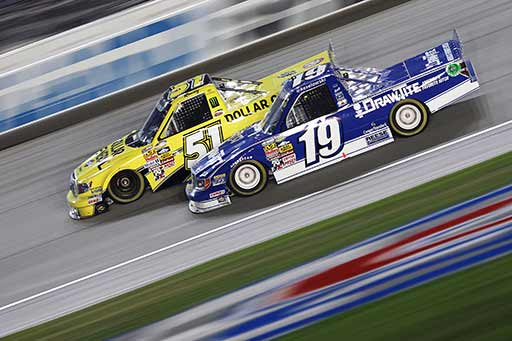 picture about Nascar Printable Schedule named NASCAR Truck Collection plan 2014