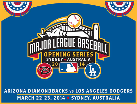 MLB Sydney Series