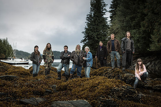 Alaskan Bush People recap