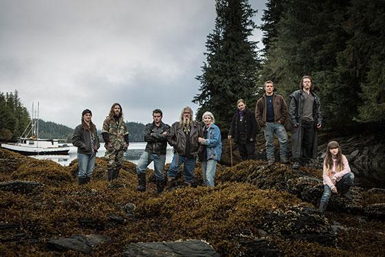 Alaskan Bush People recap